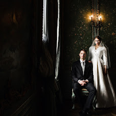 Wedding photographer Denis Isaev (Elisej). Photo of 04.09.2017