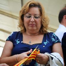 Photo: REPLEGA 2014 MZN.. Inauguración.