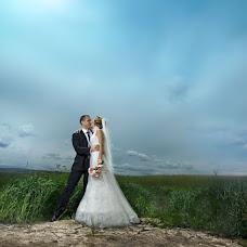 Wedding photographer Natali Pozharenko (NataMon). Photo of 13.06.2013