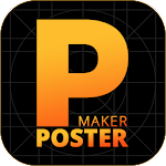 Poster Templates: Free Poster Maker with Templates 2.0.4
