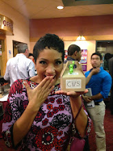 Photo: Cast of Hairspray in Lancaster, PA enjoying CUTS.