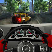 Extreme Off Road Driver