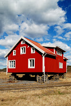 Photo: No need to pack the whole house by: Anders Nilsson from Sweden