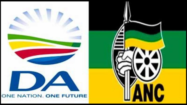 ANC's policy of BBBEE has clearly failed and has managed to only enrich the politically connected' the DA says.