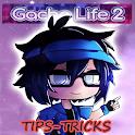 New :Gacha Life 2 Tricks (GLM 2020) icon