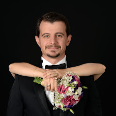 Wedding photographer Ufuk Akyüz (ozelfotografci). Photo of 01.09.2018