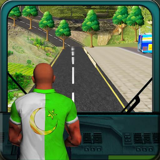 Pak Bus Driver Hill Simulator