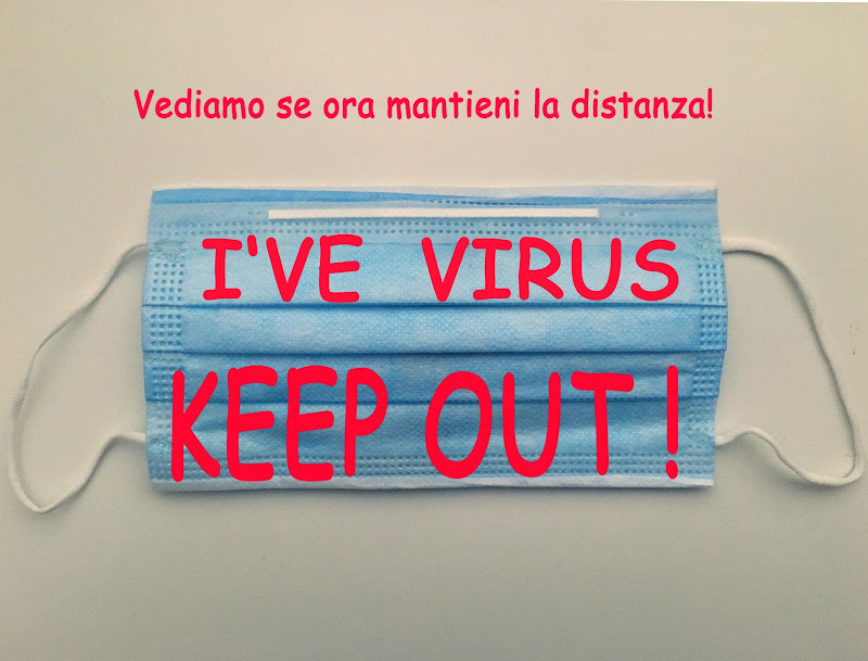 Il virus di marco cerrai