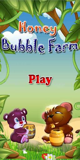Honey Bubble Farm  screenshots 1