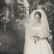 Wedding photographer Yuriy Bogyu (Iurie). Photo of 09.10.2015