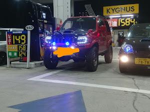Keiワークス  HN22S 前期4WD  弐号機のカスタム事例画像 りょたっち@Tiny Racingさんの2018年11月12日17:35の投稿