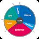 Time Manager Clock Widget