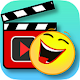 Fun/Joke tube for PC-Windows 7,8,10 and Mac