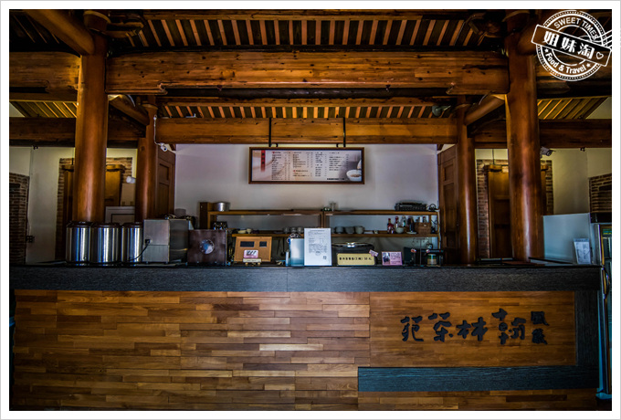 鳳儀書院珍珠奶茶