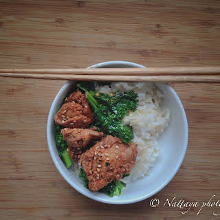 Fried Pork Chops Without Egg Recipes.