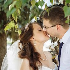 Wedding photographer Artem Bryukhovich (tema4). Photo of 21.09.2016