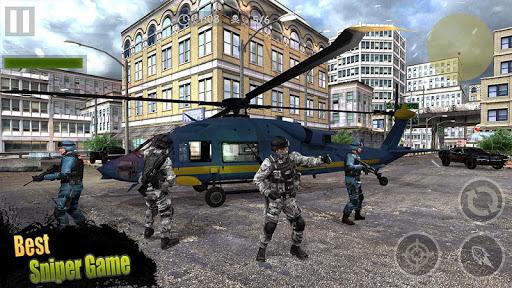 War games 2020: Commando Counter Shooting apkmr screenshots 5
