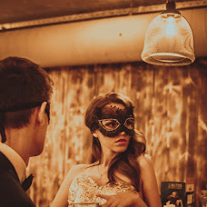 Wedding photographer Konstantin Pestryakov (KostyaPestryakov). Photo of 13.10.2015
