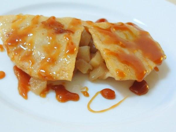 Apple Pie Pierogi Recipe