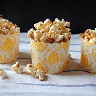 Sugar-and-spice Popcorn