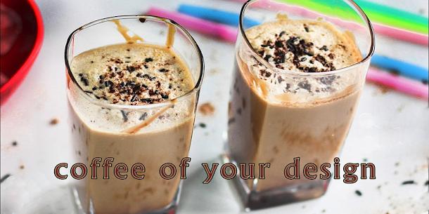 Coffee Recipes – Espresso, Latte, Cappuccino 2
