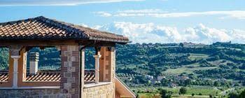 Pian Dei Mucini Resort Villa Moris