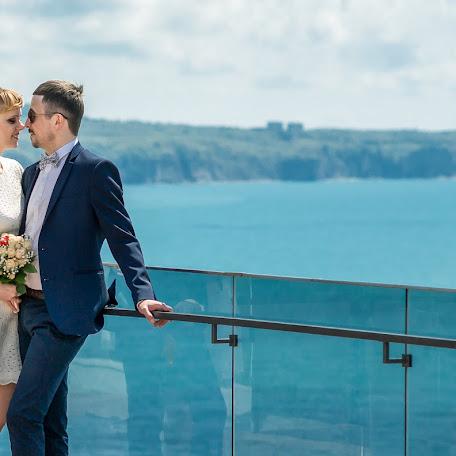 Wedding photographer Nikolay Sus (Nicolai). Photo of 03.06.2015