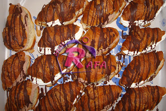Photo: Croissant Trufa