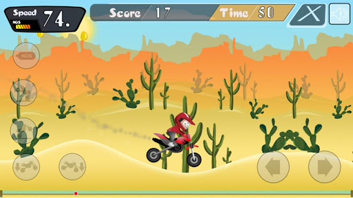 Little Rider android2mod screenshots 5