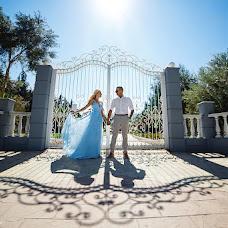 Wedding photographer Darya Solnceva (daryasolnceva). Photo of 20.02.2018