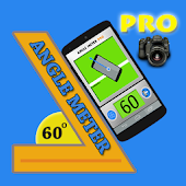 Angle Meter PRO+