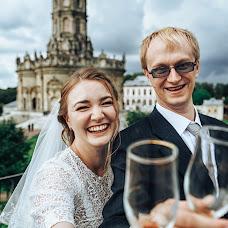Wedding photographer Sergey Ermakov (Ermakov). Photo of 19.09.2017