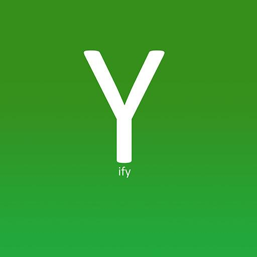 Browser for YIFY