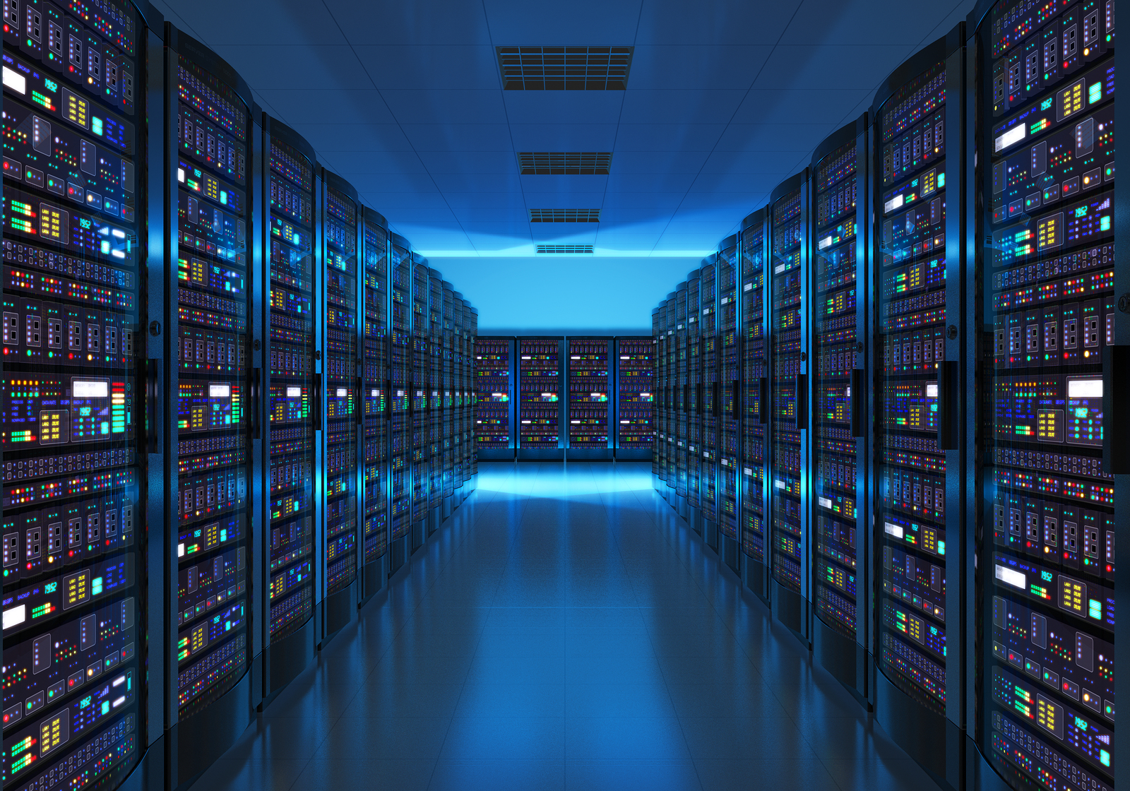 Server Design, Storage Solutions, Turnkey IT Solutions