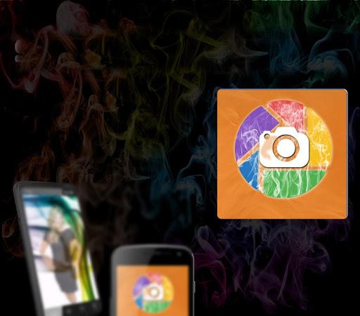 Live Smoke Effects Camera Pro