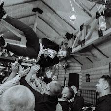 Wedding photographer Oleg Dackevich (alldotsi). Photo of 09.09.2016