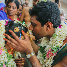 Wedding photographer Sudharsan Ravikumar (ravikumar). Photo of 25.04.2015