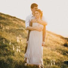 Wedding photographer Darya Parubec (DariaP). Photo of 05.05.2018