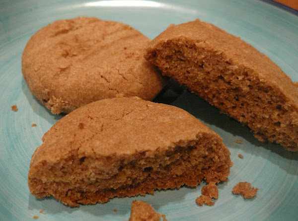 Mel-in-your-mouth Peanut Butter Cookies Recipe