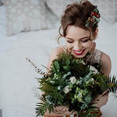 Wedding photographer Agata Majasow (AgataMajasow). Photo of 10.02.2017