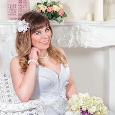 Wedding photographer Yuliya Proskuryakova (YuliyaYu). Photo of 02.06.2015