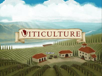 Viticulture 6