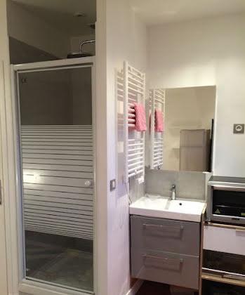 Location studio 20 m2
