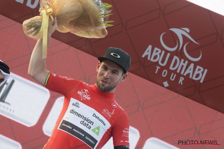 Veel topsprinters en klassementsmannen aan de start in vernieuwde Ronde van Abu Dhabi