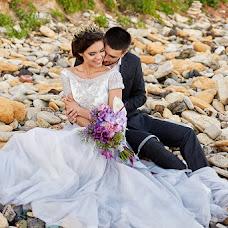 Wedding photographer Andrey Yakimenko (razrarte). Photo of 23.06.2017