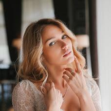 Fotografo di matrimoni Lesya Oskirko (Lesichka555). Foto del 29.05.2017
