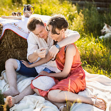 Wedding photographer Oleg Pivovarov (olegpivovarov). Photo of 19.07.2015
