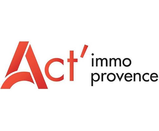 Logo de ACT IMMO PROVENCE