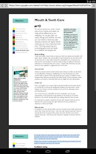 Keys to Care screenshot 10