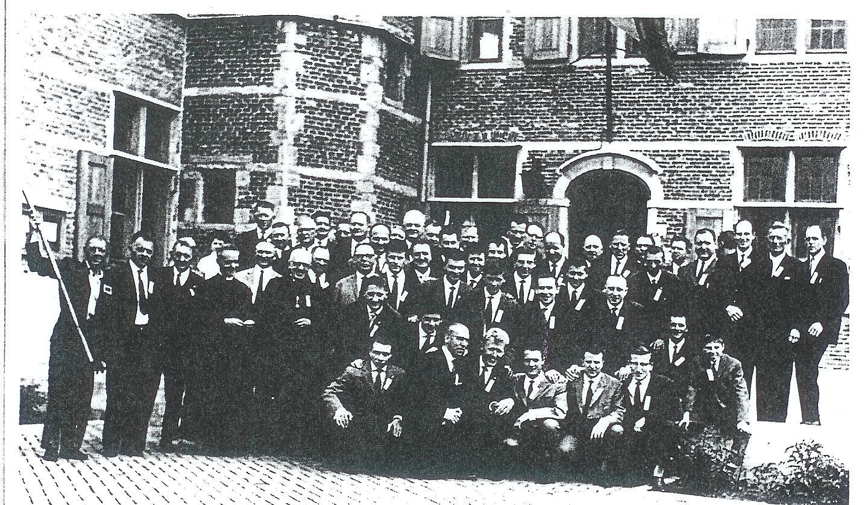 Winnaar beker van O-Vlaanderen 1962